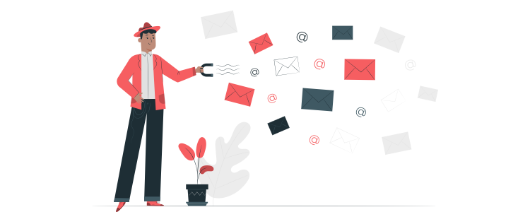 Ücretsiz E-mail'in Dezavantajları