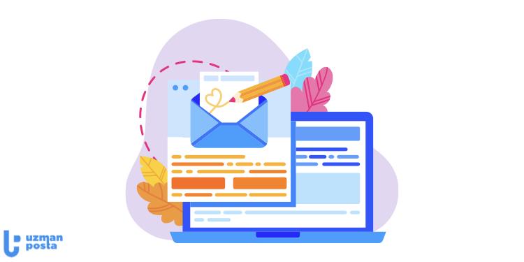 E-mail'lerinizin Fark Edilmesi Gerekiyor