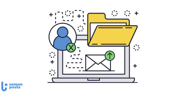 E-postayı Kişiselleştirin