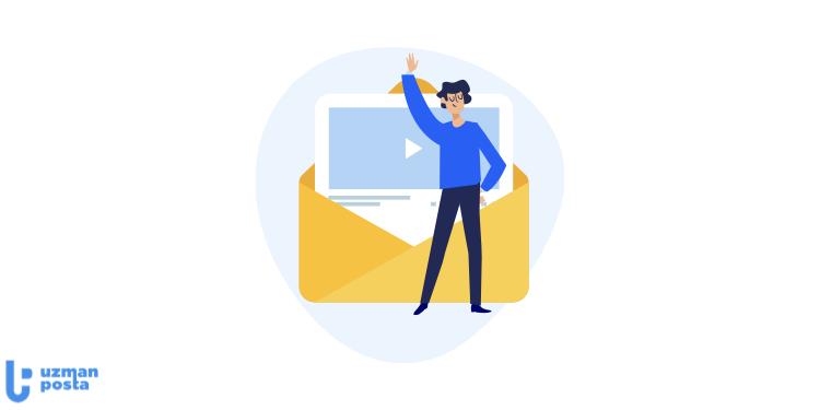 E-posta Tasarlamadan Önce Bilmeniz Gerekenler Nelerdir?