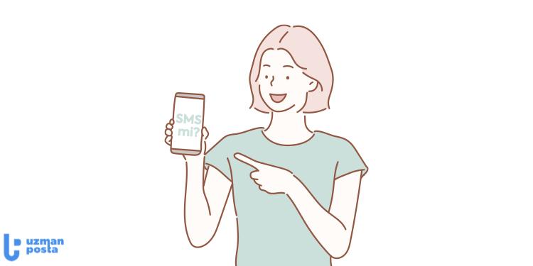 SMS mi Yoksa E-posta Pazarlama Mı?