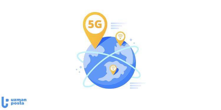 5G'nin Avantajları Nelerdir?