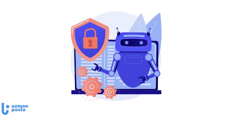 Uzman Posta'dan UzmanGuard MX Layer Kurumsal E-posta Güvenlik Servisi