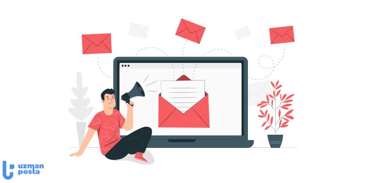 Bir E-posta Sağlayıcısı Nasıl Seçilir?