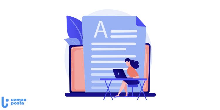 E-posta Tipografisi: En İyi Yazı Tipleri Nasıl Seçilir?