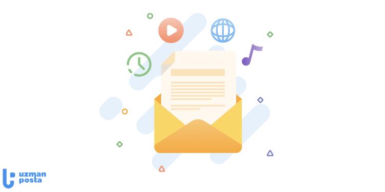 İşletmeler için Etkili HTML E-posta'larının Avantajları Nelerdir?